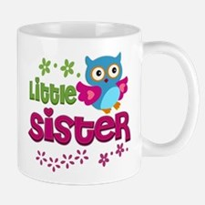 Little Sister Small Mug
