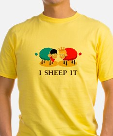 I Sheep It T-Shirt