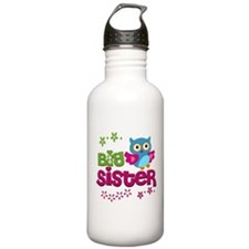 Big Sister Sports Water Bottle