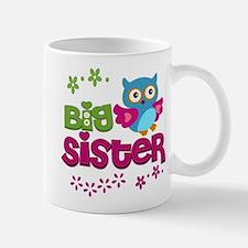 Big Sister Small Mug