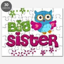 Big Sister Puzzle