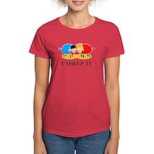 I Sheep It T-Shirt