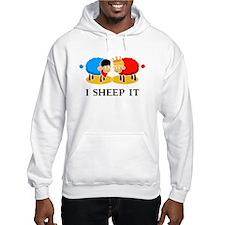 I Sheep It Hoodie
