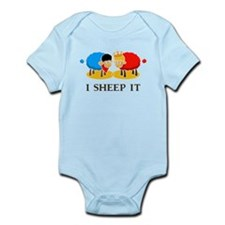 I Sheep It Body Suit