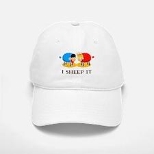 I Sheep It Baseball Baseball Baseball Cap