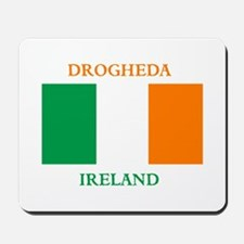 Drogheda Ireland Mousepad