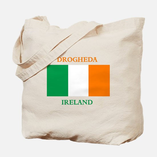 Drogheda Ireland Tote Bag