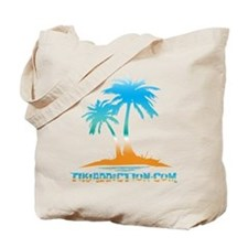 PALMS - PARADISE Tote Bag