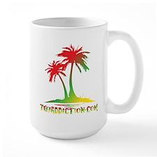 PALMS - RASTA Mug