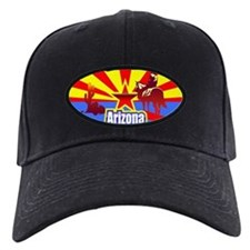 Arizona Baseball Hat