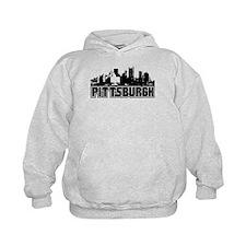 Pittsburgh Skyline Hoody