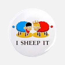 "I Sheep It 3.5"" Button"