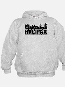Halifax Skyline Hoodie