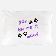 Cute Had Pillow Case