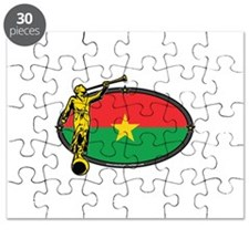 Burkina Faso Mission - LDS TShirts - LDS Gifts - L