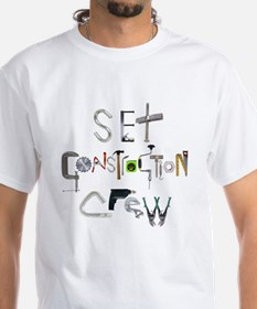 Tools of the Trade Construction Shirt