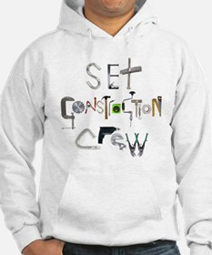 Tools of the Trade Construction Hoodie