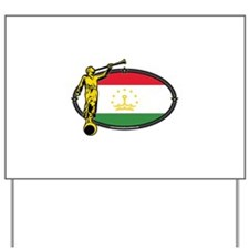 Tajikistan Mission - LDS TShirts - LDS Gifts - LDS