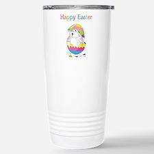 Happy Easter Travel Mug