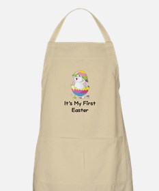 It's My First Easter Apron