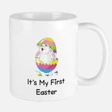 It's My First Easter Mug