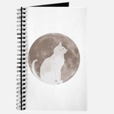 First Cat on the Moon! Journal