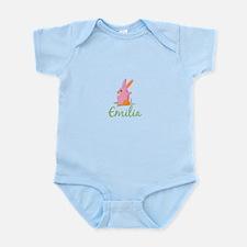 Easter Bunny Emilia Body Suit