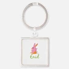 Easter Bunny Enid Keychains