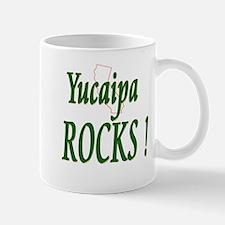 Yucaipa Rocks ! Mug