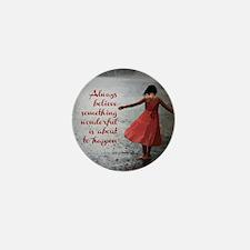 Always Believe Mini Button (100 pack)