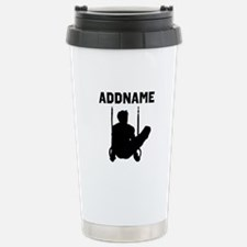GYMNAST POWER Travel Mug
