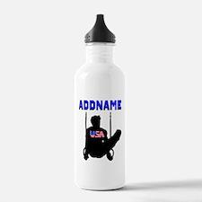 SUPER GYMNAST Water Bottle