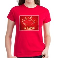 IN LOVE T-Shirt