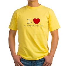 Childbirth T-Shirt