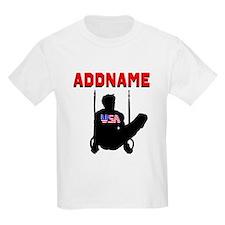 AMERICAN GYMNAST T-Shirt