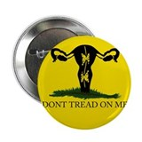 Dont tread on me uterus Single