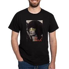 Angela Davis Legacy T-Shirt
