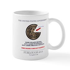 20% Less Mug