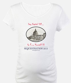 Hey Capitol Hill! Shirt