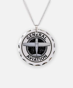 General Aviation Necklace