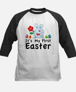 It's my first easter Tee
