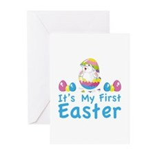 It's my first easter Greeting Cards (Pk of 10)
