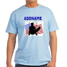 GYMNAST USA T-Shirt