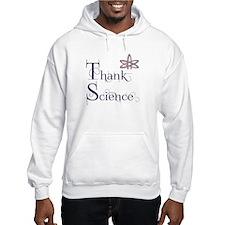 Thank Science Hoodie