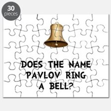 Pavlov Ring Bell Puzzle