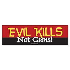 Pro Gun Ownership Bumper Bumper Bumper Sticker