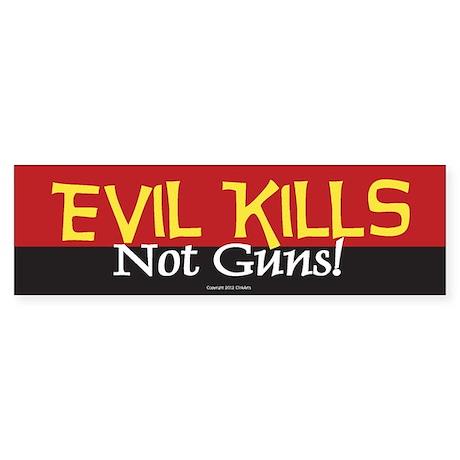 HAVE GUN BUMPER STICKERS | Zazzle |Gun Bumper Stickers