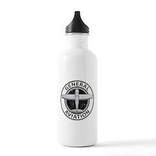 General Aviation Water Bottle