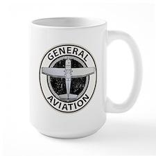 General Aviation Mug