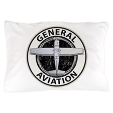General Aviation Pillow Case